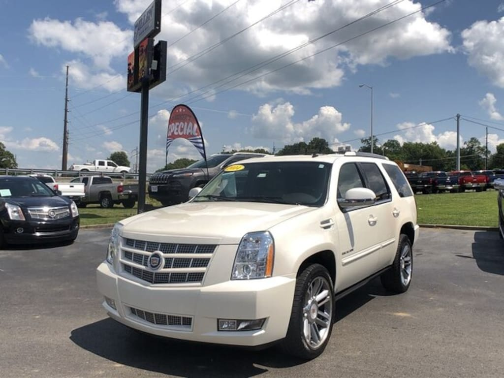 2014 Cadillac Escalade For Sale >> Used 2014 Cadillac Escalade For Sale At Bob Allen Motormall Vin