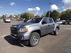 2021 GMC Canyon AT4 w/Cloth Truck Crew Cab