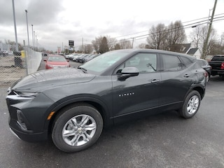 New 2020 Chevrolet Blazer LT w/2LT SUV For Sale Danville KY
