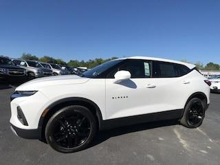 New 2019 Chevrolet Blazer Base w/1LT SUV For Sale Danville KY