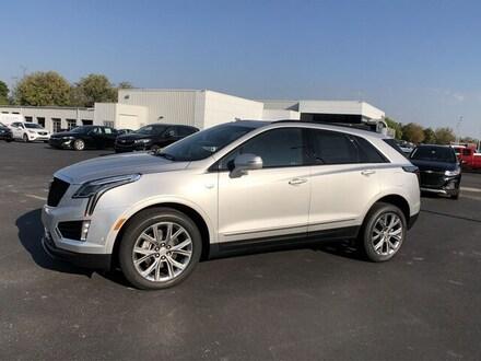 2020 CADILLAC XT5 Sport SUV