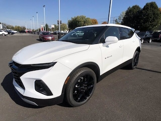 New 2021 Chevrolet Blazer LT w/1LT SUV For Sale Danville KY
