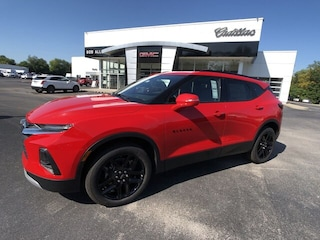 New 2019 Chevrolet Blazer Base w/3LT SUV For Sale Danville KY