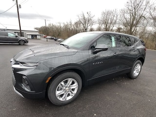 New 2020 Chevrolet Blazer LT w/2LT SUV For Sale Danville KY