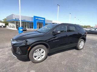New 2020 Chevrolet Blazer LT w/1LT SUV For Sale Danville KY