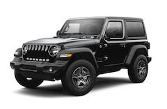 2021 Jeep Wrangler SPORT S 4X4 Sport Utility for sale in Frankfort, KY