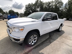 DYNAMIC_PREF_LABEL_INVENTORY_LISTING_DEFAULT_AUTO_NEW_INVENTORY_LISTING1_ALTATTRIBUTEBEFORE 2021 Ram 1500 BIG HORN CREW CAB 4X4 5'7 BOX Crew Cab C21014 DYNAMIC_PREF_LABEL_INVENTORY_LISTING_DEFAULT_AUTO_NEW_INVENTORY_LISTING1_ALTATTRIBUTEAFTER