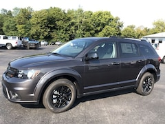 2019 Dodge Journey SE Sport Utility for sale in Frankfort, KY