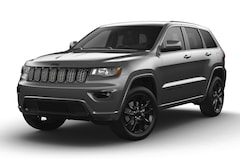 2021 Jeep Grand Cherokee LAREDO X 4X4 Sport Utility for sale in Frankfort, KY