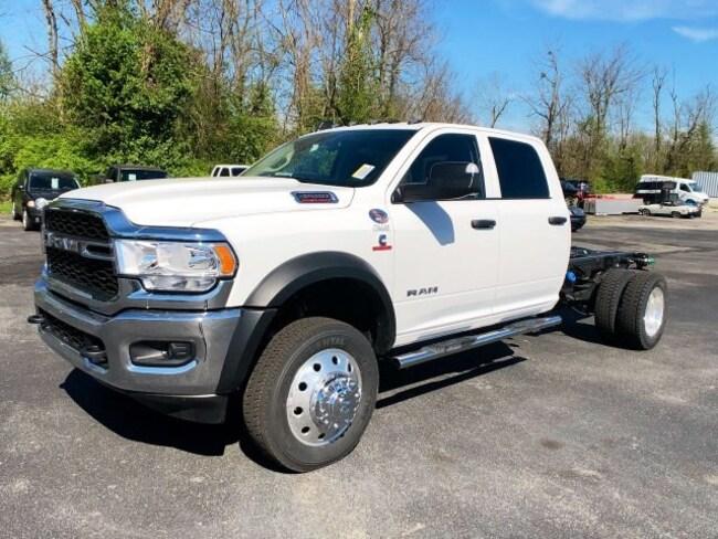 New 2019 Ram 4500 Tradesman/SLT/Laie/Limited Truck Danville, KY