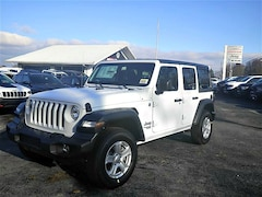 DYNAMIC_PREF_LABEL_INVENTORY_LISTING_DEFAULT_AUTO_NEW_INVENTORY_LISTING1_ALTATTRIBUTEBEFORE 2019 Jeep Wrangler UNLIMITED SPORT S 4X4 Sport Utility C19161 DYNAMIC_PREF_LABEL_INVENTORY_LISTING_DEFAULT_AUTO_NEW_INVENTORY_LISTING1_ALTATTRIBUTEAFTER