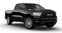 2021 Ram 1500 BIG HORN QUAD CAB 4X4 6'4 BOX Quad Cab