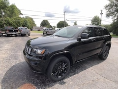 2020 Jeep Grand Cherokee ALTITUDE 4X4 Sport Utility for sale in Frankfort, KY