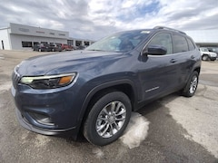 2021 Jeep Cherokee LATITUDE LUX 4X4 Sport Utility for sale in Frankfort, KY