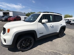 2019 Jeep Renegade ALTITUDE 4X4 Sport Utility for sale in Frankfort, KY