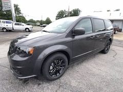 2020 Dodge Grand Caravan SE PLUS (NOT AVAILABLE IN ALL 50 STATES) Passenger Van for sale in Frankfort, KY