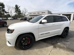 2020 Jeep Grand Cherokee SRT 4X4 Sport Utility for sale in Frankfort, KY