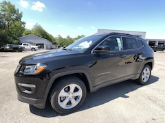 2019 Jeep Compass LATITUDE FWD Sport Utility for sale in Frankfort, KY