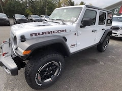 2021 Jeep Wrangler UNLIMITED RUBICON 4X4 Sport Utility for sale in Frankfort, KY