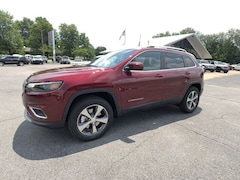 DYNAMIC_PREF_LABEL_INVENTORY_LISTING_DEFAULT_AUTO_NEW_INVENTORY_LISTING1_ALTATTRIBUTEBEFORE 2019 Jeep Cherokee LIMITED 4X4 Sport Utility C19353 DYNAMIC_PREF_LABEL_INVENTORY_LISTING_DEFAULT_AUTO_NEW_INVENTORY_LISTING1_ALTATTRIBUTEAFTER