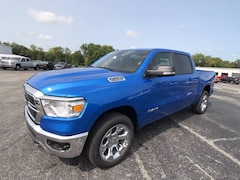 DYNAMIC_PREF_LABEL_INVENTORY_LISTING_DEFAULT_AUTO_NEW_INVENTORY_LISTING1_ALTATTRIBUTEBEFORE 2021 Ram 1500 BIG HORN CREW CAB 4X4 5'7 BOX Crew Cab C21016 DYNAMIC_PREF_LABEL_INVENTORY_LISTING_DEFAULT_AUTO_NEW_INVENTORY_LISTING1_ALTATTRIBUTEAFTER