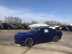 2021 Dodge Challenger R/T SCAT PACK Coupe for sale in Frankfort, KY