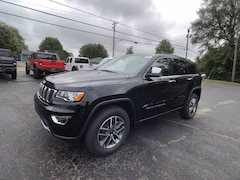2021 Jeep Grand Cherokee LIMITED 4X4 Sport Utility for sale in Frankfort, KY
