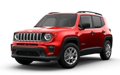 2021 Jeep Renegade SPORT 4X4 Sport Utility for sale in Frankfort, KY
