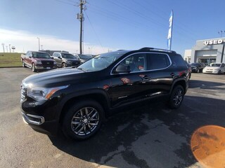 Bargain Used 2018 GMC Acadia SLT-1 SUV M20266A2 in Danville, KY