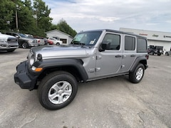 DYNAMIC_PREF_LABEL_INVENTORY_LISTING_DEFAULT_AUTO_NEW_INVENTORY_LISTING1_ALTATTRIBUTEBEFORE 2019 Jeep Wrangler UNLIMITED SPORT S 4X4 Sport Utility C19399 DYNAMIC_PREF_LABEL_INVENTORY_LISTING_DEFAULT_AUTO_NEW_INVENTORY_LISTING1_ALTATTRIBUTEAFTER