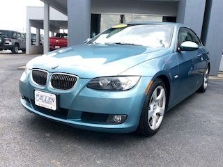 Bargain Used 2007 BMW 328i i Convertible M19305B in Danville, KY