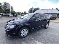 2020 Dodge Journey SE (FWD) Sport Utility for sale in Frankfort, KY