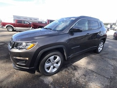 2021 Jeep Compass LATITUDE FWD Sport Utility for sale in Frankfort, KY