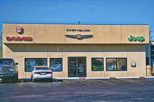 About Bob Allen Chrysler Jeep Dodge Ram Fiat Dealership In Danville