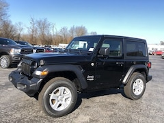 2020 Jeep Wrangler SPORT S 4X4 Sport Utility for sale in Frankfort, KY