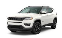 2020 Jeep Compass ALTITUDE 4X4 Sport Utility for sale in Frankfort, KY
