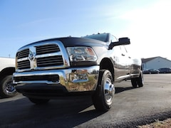 2018 Ram 3500 BIG HORN CREW CAB 4X4 8' BOX Crew Cab for sale in Frankfort, KY