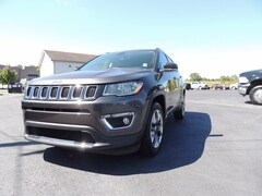2019 Jeep Compass Limited FWD SUV for sale in Frankfort, KY