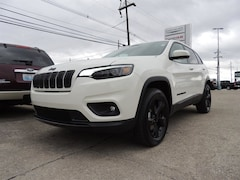 2019 Jeep Cherokee ALTITUDE 4X4 Sport Utility for sale in Frankfort, KY