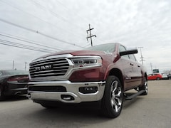 2019 Ram All-New 1500 LARAMIE LONGHORN CREW CAB 4X4 5'7 BOX Crew Cab for sale in Frankfort, KY