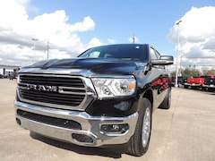 2021 Ram 1500 BIG HORN CREW CAB 4X4 5'7 BOX Crew Cab for sale in Frankfort, KY