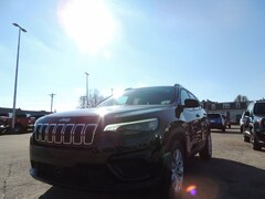 2021 Jeep Cherokee LATITUDE FWD Sport Utility for sale in Frankfort, KY