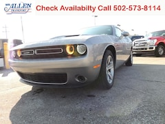 2018 Dodge Challenger SXT Coupe for sale in Frankfort, KY