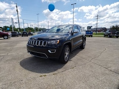 2020 Jeep Grand Cherokee LIMITED 4X4 Sport Utility for sale in Frankfort, KY