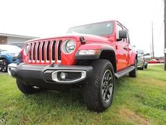 2020 Jeep Gladiator OVERLAND 4X4 Crew Cab