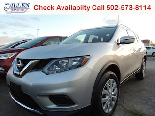 Used Vehicles for sale 2016 Nissan Rogue S SUV JN8AT2MV4GW135751 in Danville, KY