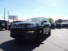 2017 Jeep New Compass Latitude FWD SUV for sale in Frankfort, KY