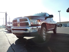 2018 Ram 2500 BIG HORN CREW CAB 4X4 6'4 BOX Crew Cab for sale in Frankfort, KY