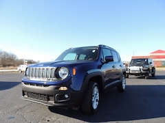 2018 Jeep Renegade Latitude 4x4 SUV for sale in Frankfort, KY