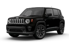 2021 Jeep Renegade JEEPSTER FWD Sport Utility for sale in Frankfort, KY